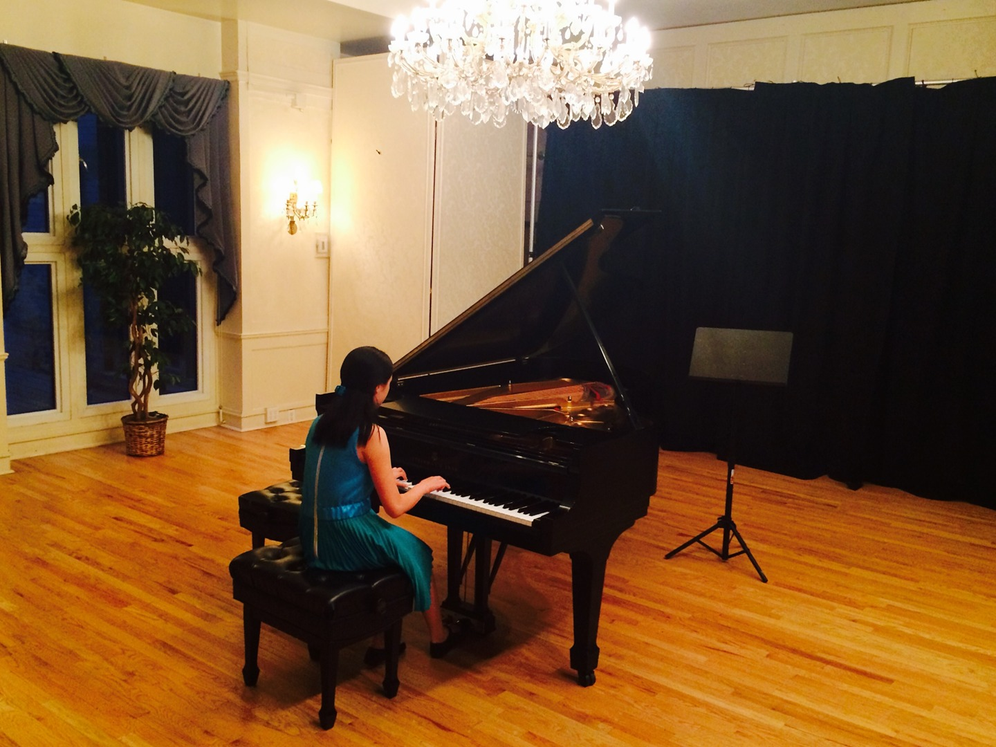 The New York Conservatory of Music
